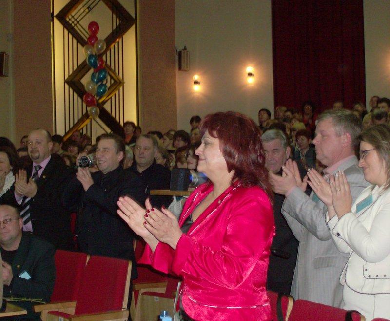 19 март 2008 людмила шинкарюк наш